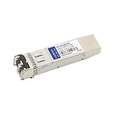 AddOn® SFP-10G-LRM-AO 1310nm 220m MMF SFP+ Module For Catalyst 2360/3100/ 2960-S/3560-E, Nexus 7000