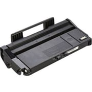 Ricoh All-In-One Toner Cartridge, Black (407165)