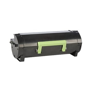 Lexmark® 50F000G Black 1500 Pages Standard Yield Toner Cartridge for MS310/MS410 Printer