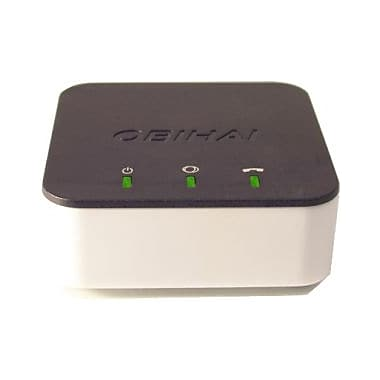 OBIHAI OBI200 VoIP Telephone Adapter