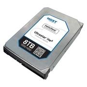 """HGST HUH728080ALN600 8TB SATA 6 Gbps 3 1/2"""" Internal Hard Drive"""