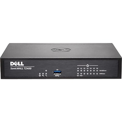Sonicwall 7 Port Network Security Appliance