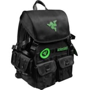 "Razer™ Tactical Pro Black Nylon 17.3"" Notebook Backpack (RC21-00720101-0000)"