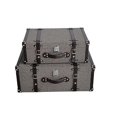 Screen Gems Mandalay Suitcase