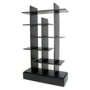 Wayborn 40'' Accent Shelves Bookcase