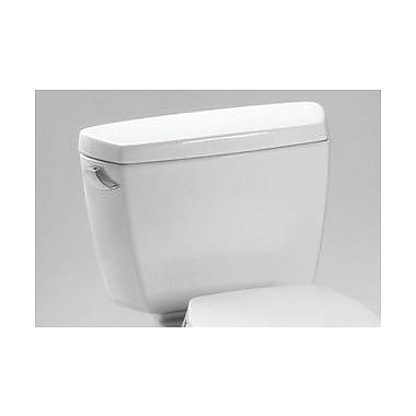 Toto Drake High Efficiency E-Max 1.28 GPF Toilet Tank; Cotton