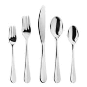 Gourmet Settings Celebration 20 Piece Flatware Set