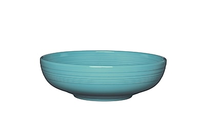 Fiesta 96 oz. Bistro Bowl; Turquoise