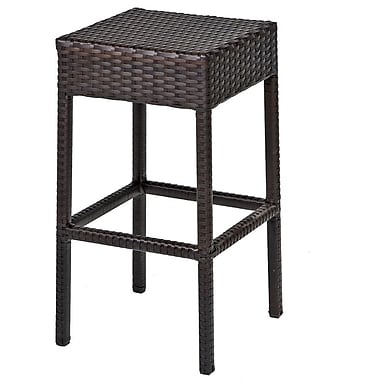 TK Classics Napa 30'' Bar Stool (Set of 2)