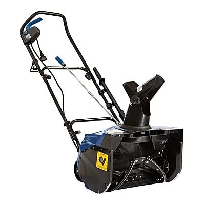 Snow Joe Ultra Electric Snow Thrower, 18-Inch, 15-Amp (SJ622E)