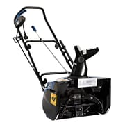 Snow Joe Ultra Electric Snow Thrower with Light, 18-Inch, 15-Amp (SJ623E)