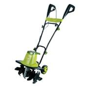 Sun Joe Tiller Joe Electric Garden Tiller/Cultivator, 16-Inch, 12-Amp (TJ603E)