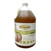 Sun Joe Super Garlic Defense Organic Mosquito + Pest Repellent, 128-Ounce (SJ2-SGD128)