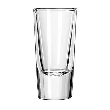 Libbey – Petits verres à tequila, 1 oz, 72/paquet