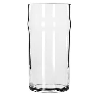 Libbey – Verre à bière No-Nik Regency, 12 3/4 oz, 72/paquet