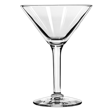 Libbey – Verre à martini Citation, 6 oz, 36/paquet