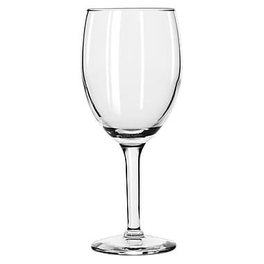Libbey – Verre à vin Citation, 8 oz, 24/paquet