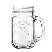 Libbey – Pot pour boire, 16 1/2 oz, 12/paquet