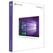 Microsoft Windows 10 Pro, USB Flash Drive, French