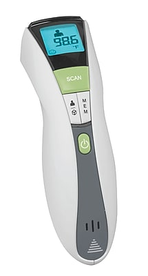 Veridian Healthcare Infrared Forehead Thermometer (09-349)