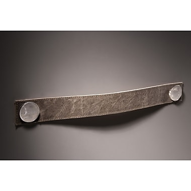 ZEN Design Garage Handle Center; Canvas