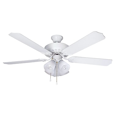 Bala Bala Quick Connect 4 Blade Fan