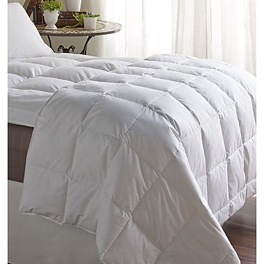 Sunflower Hometex Hybrid Down Blend Comforter; King