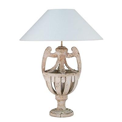 Zentique Cavendish 24'' Table Lamp