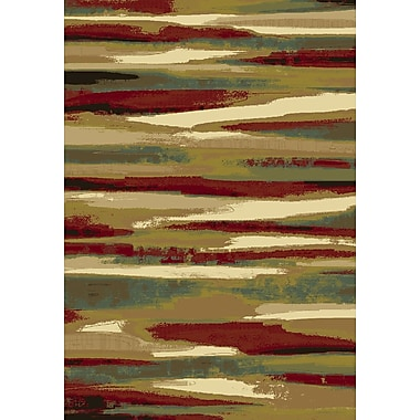 Dynamic Rugs Majestic Area Rug; 5'3'' x 7'7''