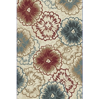 Dynamic Rugs Melody Area Rug; Runner 2'2'' x 10'10''