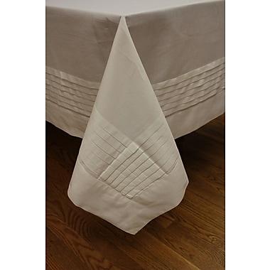 Fino Lino Multipleated T-Cloth; 144'' x 72''