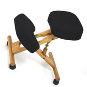 Jobri Classic Wood Kneeling Chair