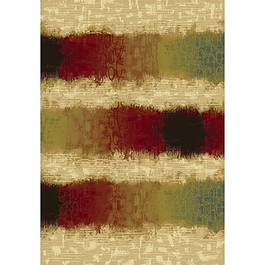 Dynamic Rugs Majestic Area Rug; 6'7'' x 9'6''