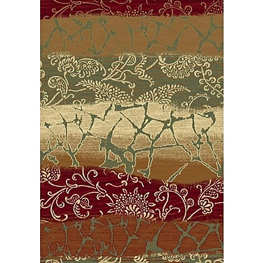 Dynamic Rugs Majestic Area Rug; 3'6'' x 5'6''