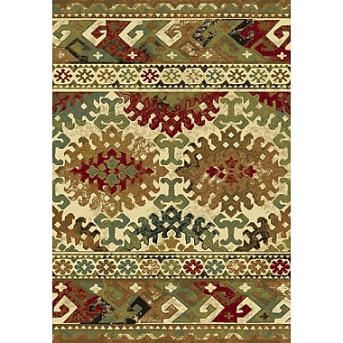 Dynamic Rugs Majestic Area Rug; 7'10'' x 10'10''