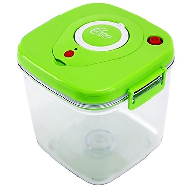 Chard Vacuum Seal Food Storage Container