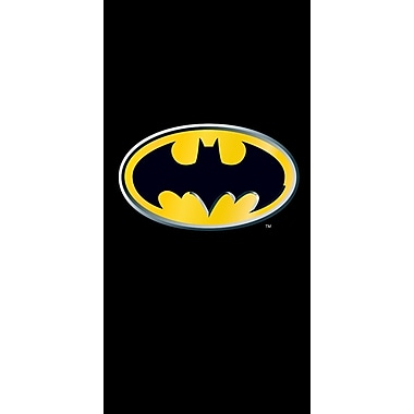 Crover Batman Beach Towel