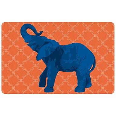Bungalow Flooring Surfaces Elephant 5 Accent Doormat
