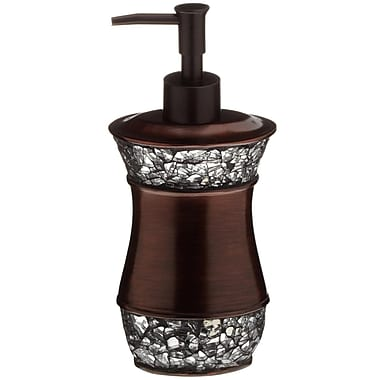 Sweet Home Collection Elite Orb Lotion Dispenser