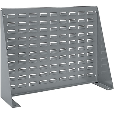 Akro Mils 19.56'' H Louvered Bench Rack