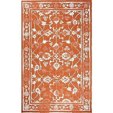 Dynamic Rugs Avalon Copper Area Rug; 9'2'' x 12'6''