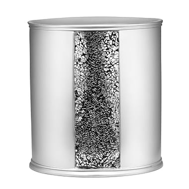 Sweet Home Collection Sinatra Waste Basket