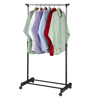 Sweet Home Collection 32''W Garment Rack