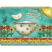Lang Color My World Cutting Board