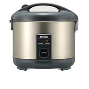 Tiger Rice Cooker; 10 Cup