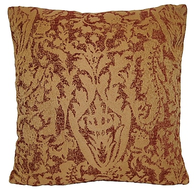 Universal Home Fashions Phoenix Chenille Throw Pillow