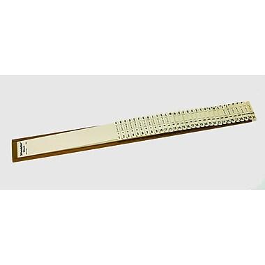 Pendaflex® Sort-All® File Sorter, Plastic, 31 Dividers, Gray (40652)