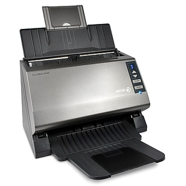 Xerpx DocuMate 4440 Colour Image Scanner