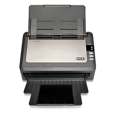 Xerox DocuMate 3120 Colour Image Scanner
