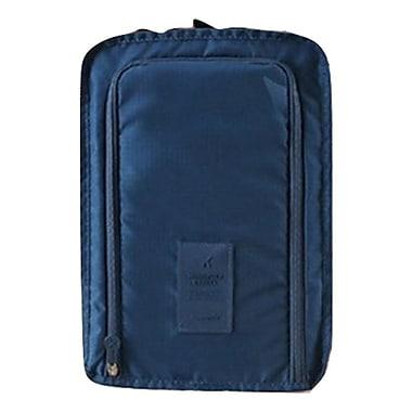 Best Desu Travel Shoe Organizer, Dark Blue